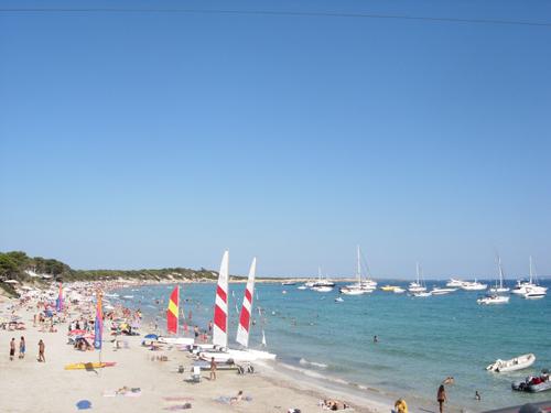 Пляжный и событийный туризм